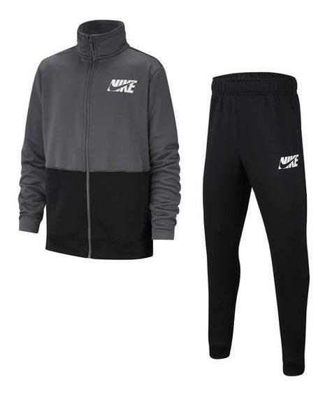 Agasalho Nike Core Suite Infantil