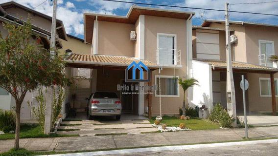 Sobrado De Condomínio Com 3 Dorms, Cond. Veredas, Taubaté - R$ 425 Mil, Cod: 150 - V150