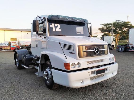 Mercedes Benz Ls 1634 2012 Cavalo Toco Ar Cond, Sb Veiculos