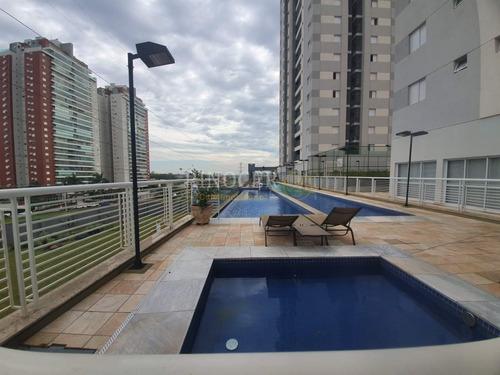 Imagem 1 de 21 de Apartamento Padrão Em Ribeirão Preto - Sp - Ap0002_rncr