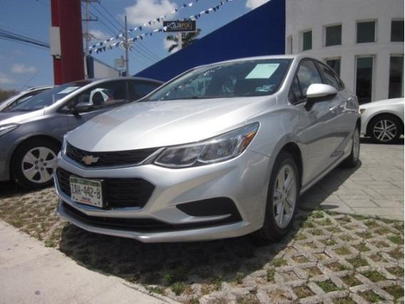 Chevrolet Cruze Ls At. 2017 Motor 1.4 Lt Mva 21301851
