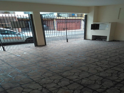 Casa Com 04 Dormitório Para Alugar No Metalurgicos - 11188