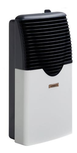 Calefactor Longvie Eba2 Tiro Balanceado Multigas 2000kc 6cts