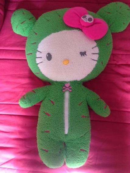 Hello Kitty 55cm - Pelúcia - Original