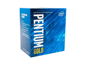 Processador Intel Dual Core Pentium Gold G5400 3.7ghz 4mb 8g
