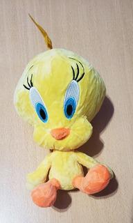 Peluche Looney Toons 25cm Tweety Piolin