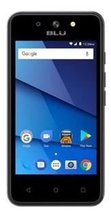 Teléfono Blu Dash L4 Dual Sim 1gb Ram, 8gb 5mp. Android 6.0