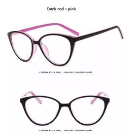1762ce0a84 Monturas De Gafas Para Mujer Rosadas - Gafas en Mercado Libre Colombia