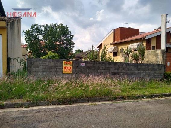 Terreno Em Condominio Fechado - Te0341
