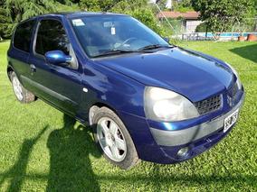 Renault Clio Dynamique 1.6 16v 2005