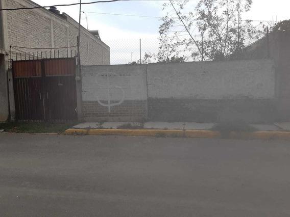 Terreno 240 M2 Chalco