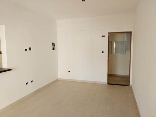 Apartamento - Venda - Caiçara - Praia Grande - Via1