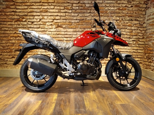 Suzuki V-strom 250 Abs (0km) Tomo Permuta !! - Bamp Group