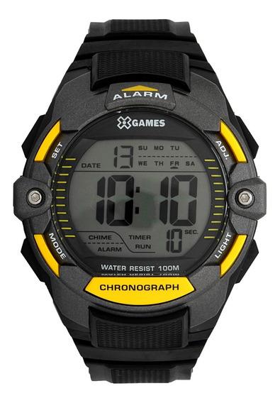 Relógio Masculino X-games Xmppd432 Bxpx