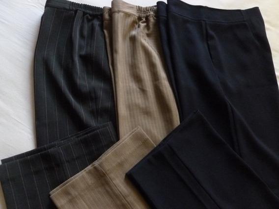 Pantalones Nuevos De Vestir Pat Primo