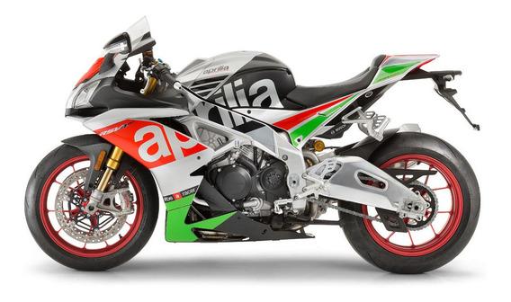 Aprilia Rsv4 Racing Factory Unidad Disponible