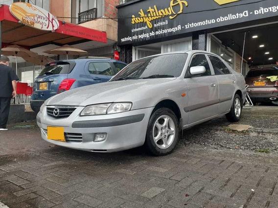 Mazda 626 Nmo