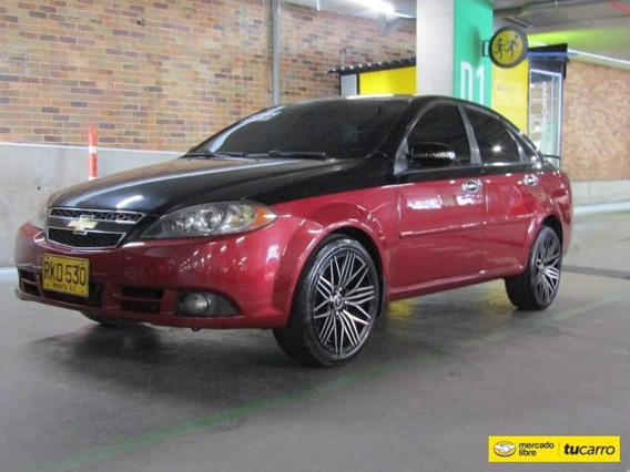 Chevrolet Optra Mt Advance 1600