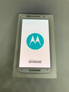 Motorola Moto X2 Xt1097 - 13mp 4g 32gb, Tela De Demonstração