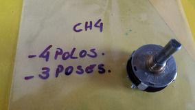 Chave De Onda Para Radio Antigo 3x4 Recuperada(4)