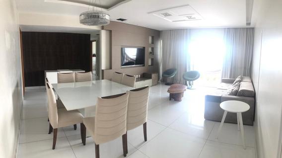 Apartamento 4 Quartos Graças Recife