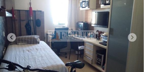 Apartamento A Venda, Manaira - 2920