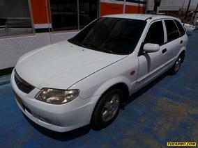 Mazda Allegro 1alh3m Mt 1300cc
