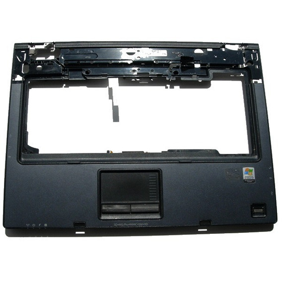 Top Cover Assembly Hp Compaq Nx6325 430866-001