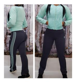 Sudadera Deportiva Mujer adidas Original
