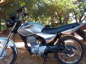 Honda Titan 150 Es Honda