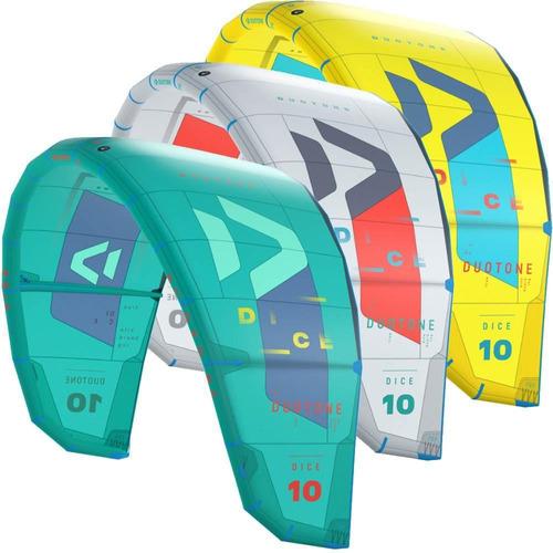 Kite Duotone Dice 10 Metros 2020