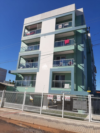 Apto 2 Dormitórios (1 Suíte), Elevador E Garagem, Pertinho Da Ufsm! - 987738