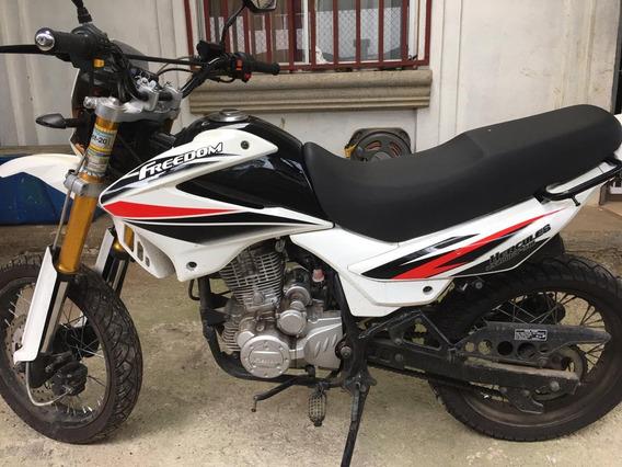 Freedom Hercules 3 200cc