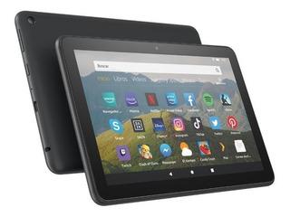 Tablet Amazon Fire Hd 8 10th Gen 2020 32gb Wifi Doble Cam