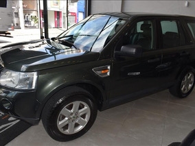 Land Rover Freelander 2 3.2 S 6v 24v