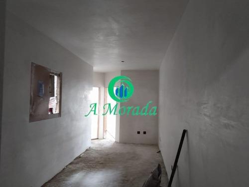 Imagem 1 de 16 de Coberturas Novas Na Cidade São Jorge. - Ap03128 - 69426076