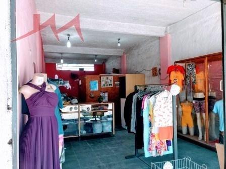 Comercial Para Venda, 0 Dormitórios, Santa Isabel - São Gonçalo - 482