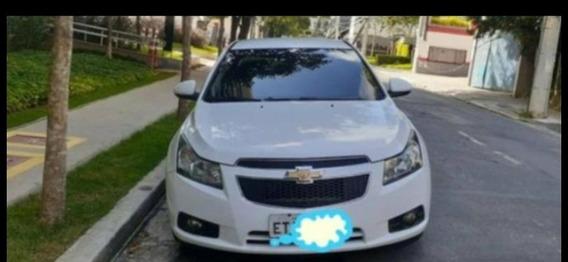 Chevrolet Cruze 2012 1.8 Lt Ecotec 6 4p