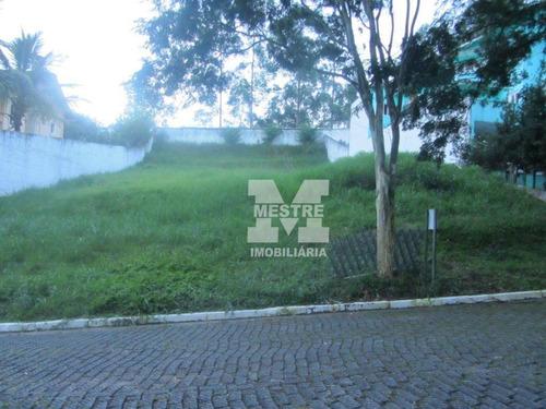 Imagem 1 de 3 de Terreno À Venda, 1000 M² Por R$ 750.000,02 - Portal Dos Gramados - Guarulhos/sp - Te0150