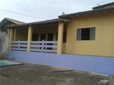 Casa Com 2 Dormitórios À Venda, 220 M² Por R$ 600.000 - Parque São Quirino - Campinas/sp - Ca7766
