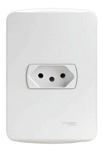 Imagem 1 de 2 de Troca De Tomadas E Interruptores