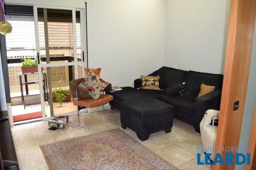 Imagem 1 de 15 de Apartamento - Real Parque  - Sp - 394489