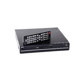 Dvd De Mesa Bak Bk-53+ Mp3 Mp4 Vcd Wma Mpeg