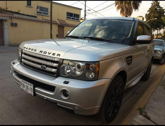 Land Rover Range Rover Sport Supercargada 4.2l