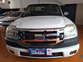 Ford Ranger Xl 3.0 Turbo Diesel (2012)