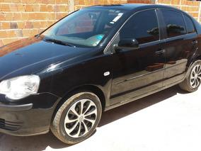 Polo Sedan 2008 1.6 Total Flex 4p