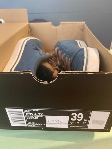 Tênis Dc Shoes Anvil Tx
