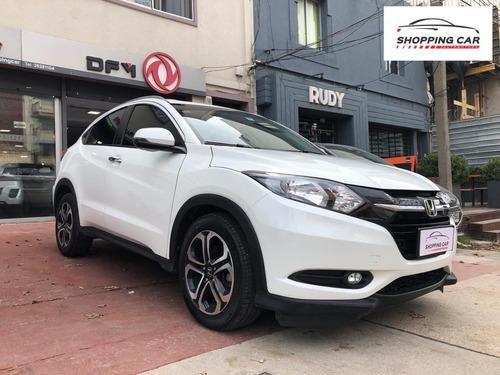 Honda Hr-v Ex Cvt (mexicana) 1.8 2017