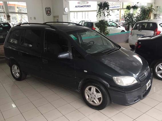 Chevrolet Zafira 2.0 Gl 2007