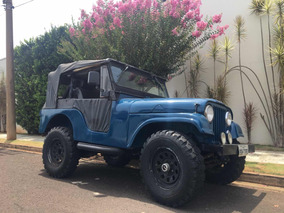 Jeep Willys Overland Jeep Willys Overland